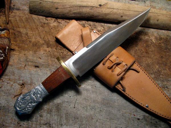 Wild West Knifes
